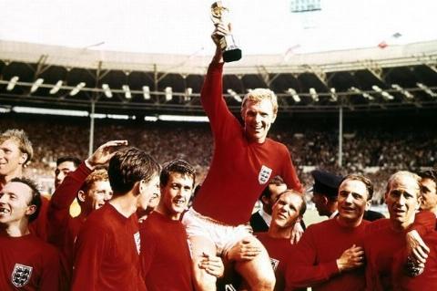 سفری  به گذشته؛ تصاویری از ورزشگاههای جامجهانی 1966 انگلستان