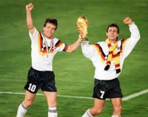 زیرخاکی ترین تصاویر تاریخ جام جهانی فوتبال/ 1990 ایتالیا