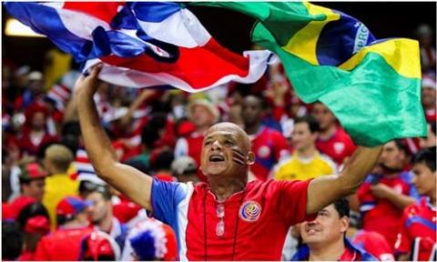 ویدیو؛ بهترین دروازه بان دنیا در این تیم جام جهانی