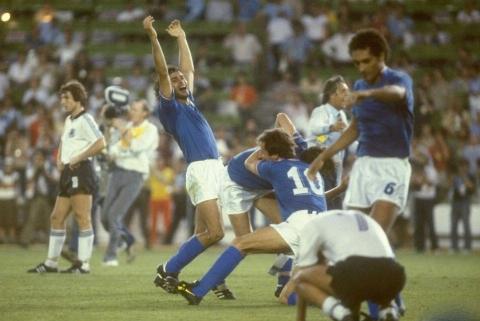 زیرخاکی ترین تصاویر تاریخ جام جهانی فوتبال/ 1982 اسپانیا