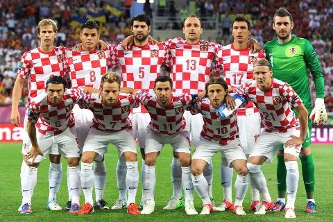 زیباترین لباس تیم های ملی جام جهانی ویژه کدام کشور است؟