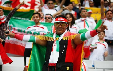 ویدیو؛ هواداران دو آتشه جام جهانی برای کدام تیم ها هستند؟