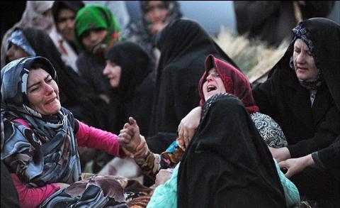 به آتش کشیدن جسد پسر 7 ساله در ماهشهر