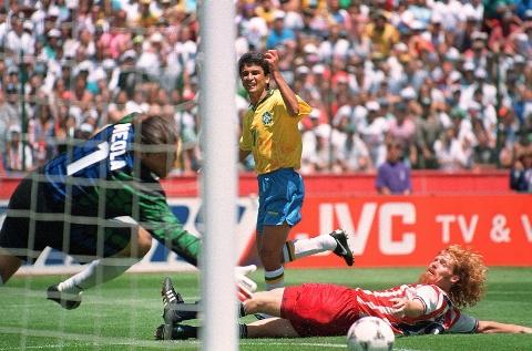 زیرخاکی ترین تصاویر تاریخ جام جهانی فوتبال/ 1994 آمریکا