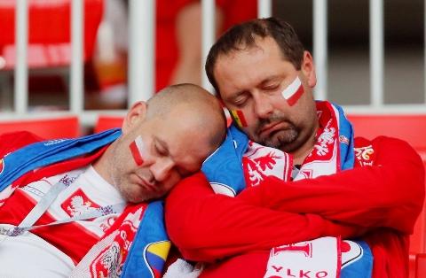خلاصه بازی لهستان 1 - سنگال 2 (جام جهانی 2018 روسیه)