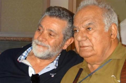 ویدیویی که بهروز وثوقی به مناسبت درگذشت ناصر ملک مطیعی منتشر کرد