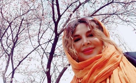 شغل عجیب بازیگر زن سینمای ایران در سوییس: دیگر به ایران عرق ندارم و نمی توانم به آن افتخار کنم/اگر انسان اشرف مخلوقات است، پس این همه جنایت از کجا می آید؟