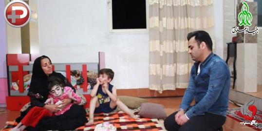 لحظه شوکه شدن خواننده مطرح ایران وقتی با این دختر روبرو شد/میثم ابراهیمی سفیر مهربانی قسمت بیست و پنجم بگوسیب تی وی پلاس