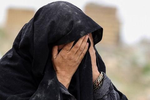نامادری بی رحم، با آمپول هوا جان دختر 20 ساله همسرش را گرفت