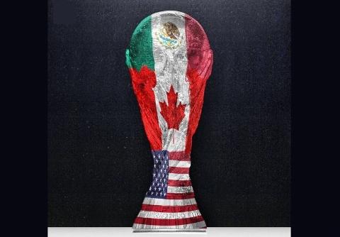 تیزر رسمی جام جهانی 2026 آمریکای شمالی