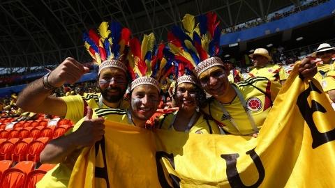 خلاصه بازی کلمبیا 1 - ژاپن 2 (جام جهانی 2018 روسیه)