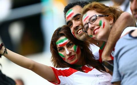 ویدیو جذاب؛ همه آماده برای روز هفتم جام جهانی 2018