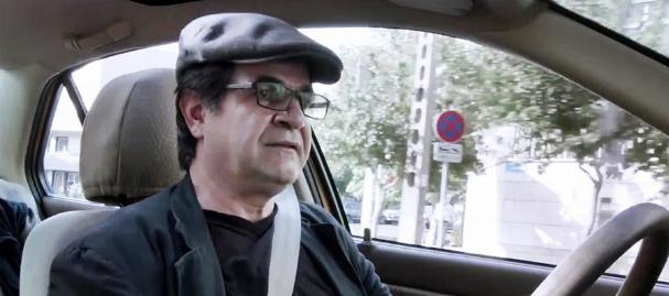 گفت و گوی جعفر پناهی با بهروز وثوقی درباره مراسم وداع با ناصر ملک مطیعی