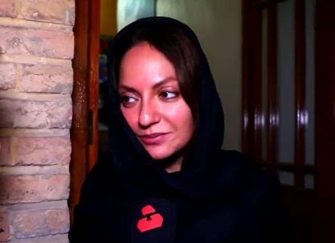 مهناز افشار: شرمندگی اش ماند برای آنها که مانع دیده شدن ناصر ملک مطیعی شدند
