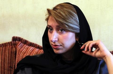 نام این زن فوتبالیست ایرانی، جهانی شد