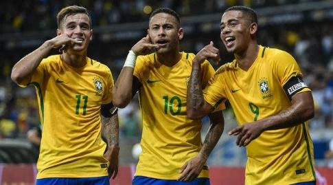 تنها تیم فوتبال دنیا که در این جام به دنبال آبروی از دست رفته اش است!