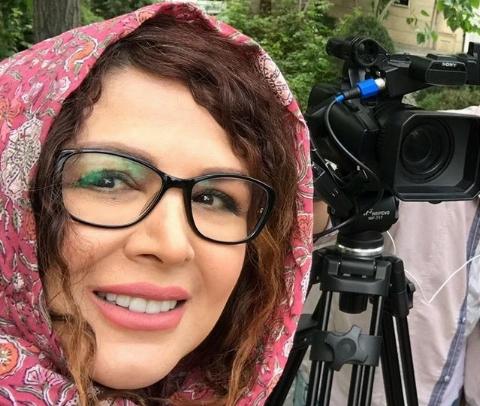 ادعای خانم بازیگر درباره کمپین پرحاشیه اش: اولین کمپینی هستیم که هیچ شماره حسابی به مردم ندادیم