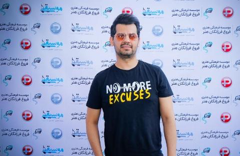 شهاب رمضان: بهنام صفوی احتیاجی به این دروغ های عجیب ندارد/ نمی دانم چه کسانی این حرف ها را به زبان می آورند