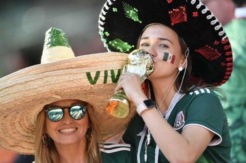 خلاصه بازی مکزیک 0 - سوئد 3 (جام جهانی 2018 روسیه)