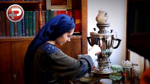 زیبایی این خانه ایرانی متحیرتان می کند/ شاهکاری از معماران اصفهان درقلب تهران - دکوپلاس تقدیم می کند