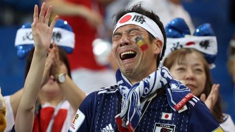 خلاصه بازی بلژیک 3 - ژاپن 2 (جام جهانی 2018 روسیه)
