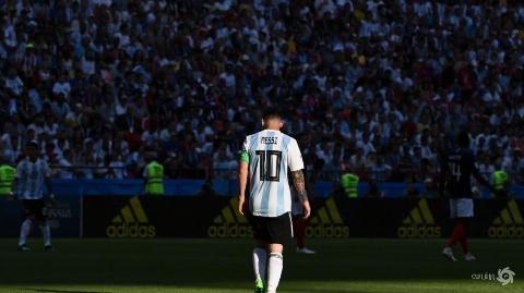 خاص ترین لحظه های جام جهانی 2018 در این فتوکلیپ تاثیرگذار/ از یک هشتم تا نیمه نهایی جام جهانی