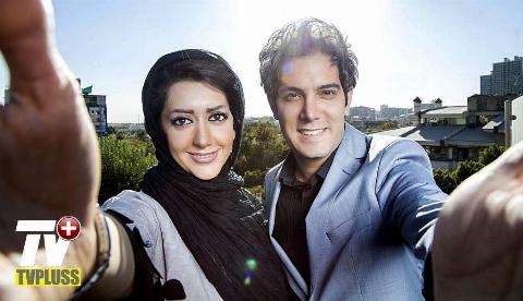 گفتگوی صریح امیرعلی نبویان و همسرش | تی وی پلاس