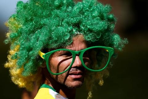 خلاصه بازی صربستان 0 - برزیل 2 (جام جهانی 2018 روسیه)