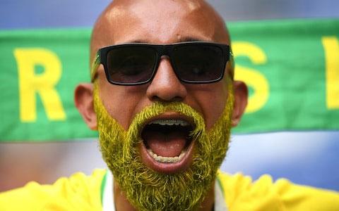 خلاصه بازی برزیل 2 - مکزیک 0 ( جام جهانی 2018 روسیه)