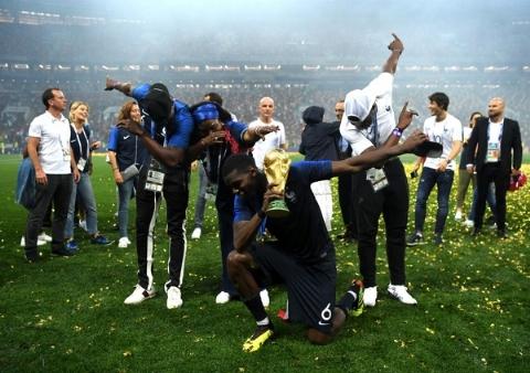 کلیپ جذاب و دیدنی فیفا به مناسبت پایان جام جهانی 2018 روسیه