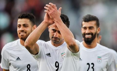 حال و هوای عجیب در رختکن تیم ملی بعد از بازی با پرتغال از زبان امید ابراهیمی