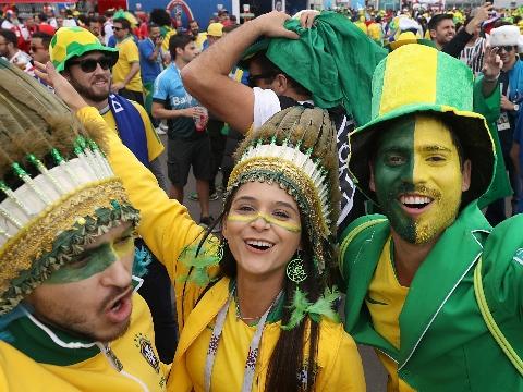 خلاصه بازی برزیل 2 - کاستاریکا 0 (جام جهانی 2018 روسیه)