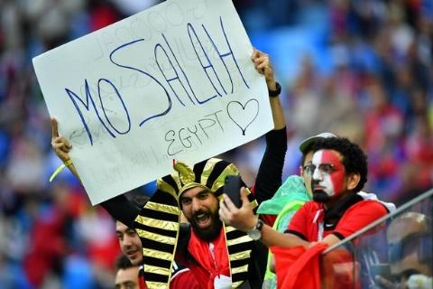 خلاصه بازی مصر 1 - عربستان 2 ( جام جهانی 2018 روسیه)