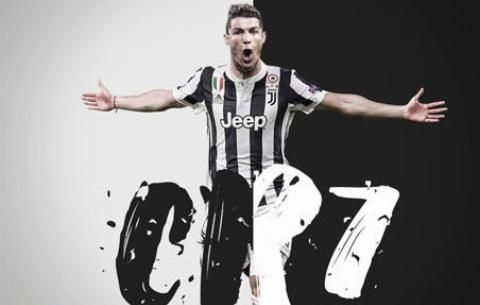 کریستیانو رونالدو، ستاره شماره 7 یوونتوس/ اولین کلیپ معرفی سوپرستاره دنیای فوتبال در تیم جدیدش