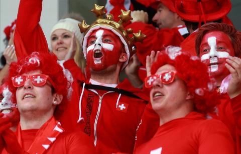 خلاصه بازی صربستان 1 - سوئیس 2 (جامجهانی 2018 روسیه)