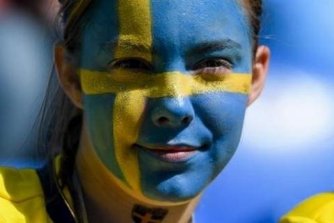 خلاصه بازی سوئد 1 - سوئیس 0 (جام جهانی 2018 روسیه)