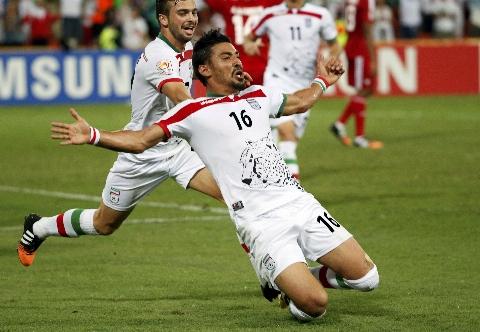 گوچی شگفت انگیز/ به پاس قدردانی از زحمات رضا قوچان نژاد در تیم ملی