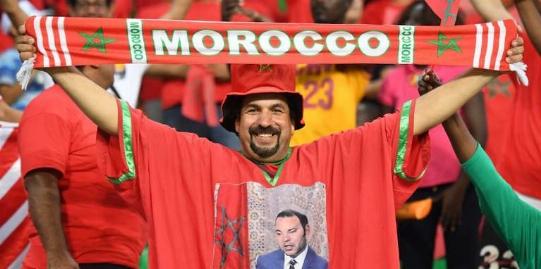 خلاصه بازی اسپانیا 2 - مراکش 2 (جام جهانی 2018 روسیه)