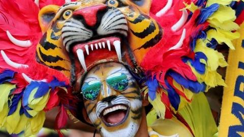 خلاصه بازی کلمبیا 1 - انگلیس 1 + پنالتی ( جام جهانی 2018 روسیه )