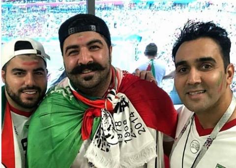 بهنام بانی: میزبانی روسیه فوق العاده افتضاح است/حتی اگر  ایران هم صعود کند به تهران برمی گردم/ مصاحبه با بهنام بانی در سارانسک، قبل از بازی ایران و پرتغال