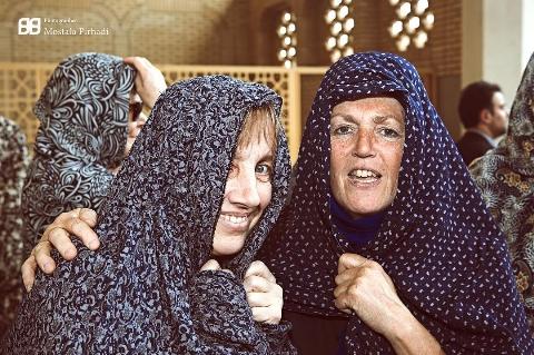 تصمیمگیری درباره حجاب توریستها را بر عهده خودشان بگذاریم/ اظهارنظر جنجالی فعال سیاسی اصولگرا حاشیه ساز شد