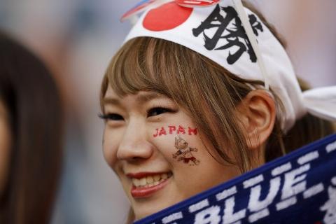 خلاصه بازی ژاپن 2 - سنگال 2 (جام جهانی 2018 روسیه)