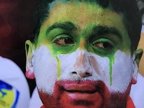 ویدیو جذاب و دیدنی بازی ایران - پرتغال با روایت زیبا و شنیدنی محمدحسین میثاقی