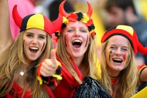 خلاصه بازی برزیل 1 - بلژیک 2 (جام جهانی 2018 روسیه)