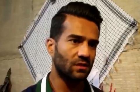 اظهارات مسعود شجاعی در مورد تقبل هزینه دستگاه های آب شیرین کن برای آبادان از طرف بازیکنان تیم ملی