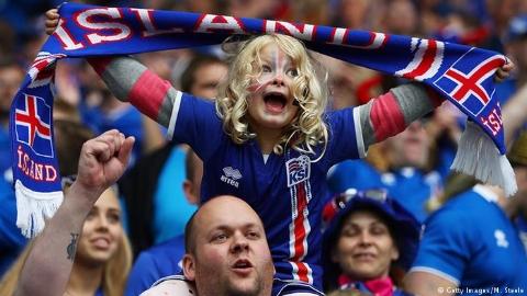 خلاصه بازی ایسلند 1 - کرواسی 2 (جام جهانی 2018 روسیه)
