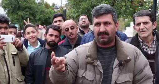 انتقاد تند رضا رشیدپور به صدا و سیما: چرا مستند صدای مردم با یک گرایش خاص سیاسی تهیه شد؟