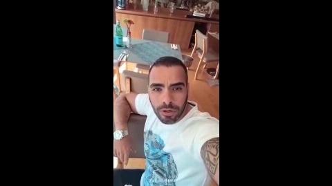رفتار زشت یک آقازاده؛ پیام پسر سفیر سابق ایران در ونزوئلا برای ملت ایران/ اگر نمیتوانید کار کنید بروید بمیرید!