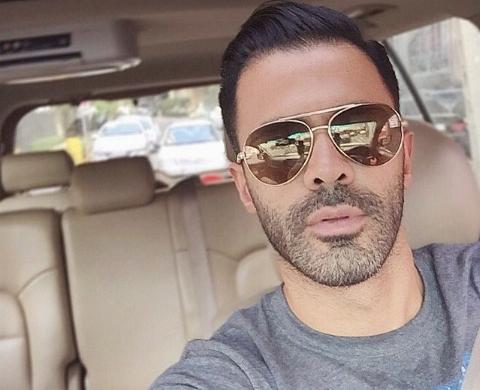 سیروان خسروی با انتشار این ویدیو طرفدارانش را شوکه کرد