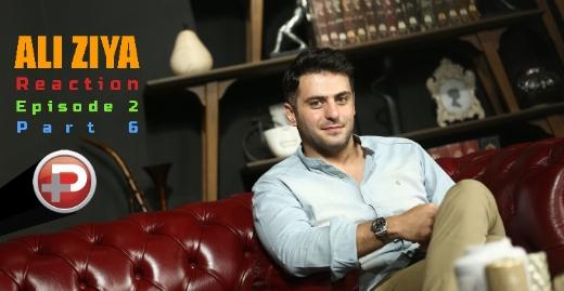 علی ضیا: هیچ رقابتی با احسان علیخانی ندارم/ ایشان برنامه و طرفداران خودش را دارد من هم همینطور